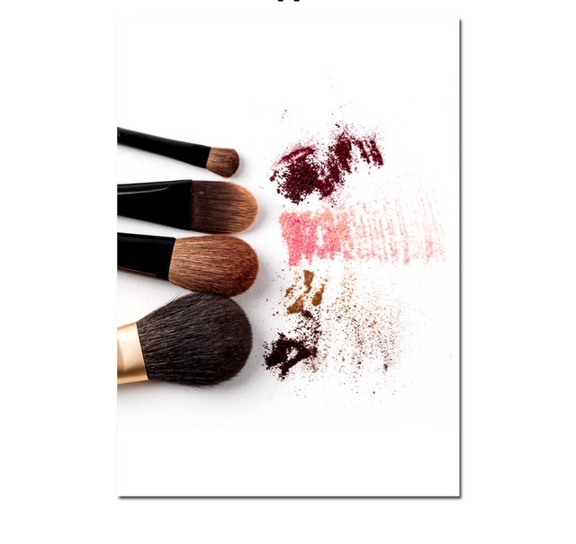 5 najlepszych plakatów do salonu kosmetycznego