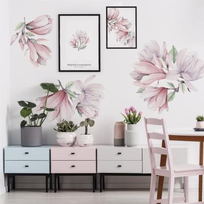 Plakat na ścianę Magnolia