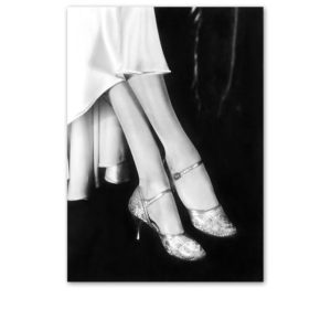 Plakat na ścianę Dancer Legs