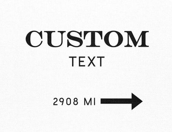 Plakat na ścianę Custom
