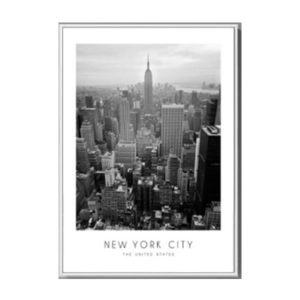 Plakat na ścianę New York City