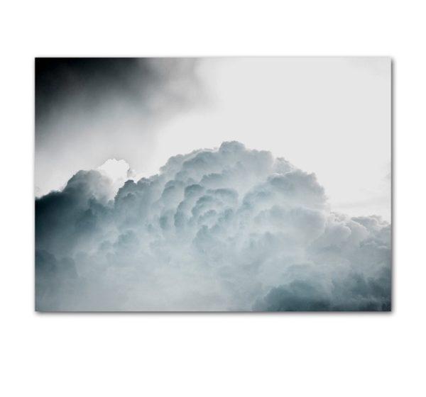 Plakat na ścianę Clouds