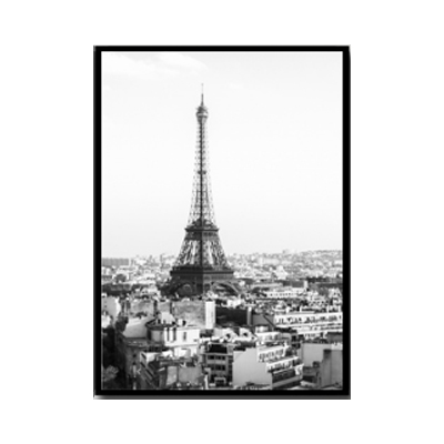 Plakat na ścianę Eiffel Tower in Paris