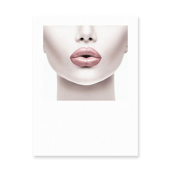 Plakat na ścianę Juicy Lips