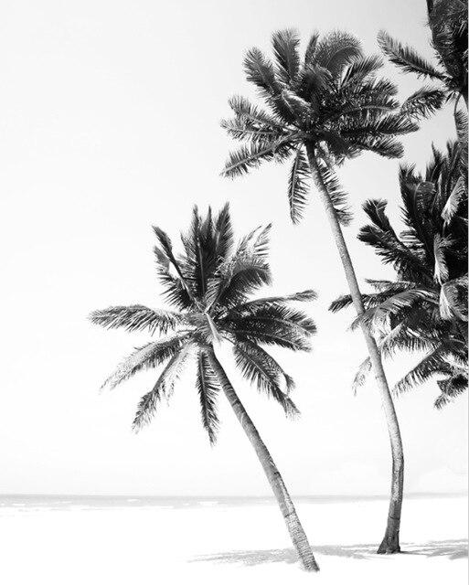 Plakat na ścianę Coconut Trees