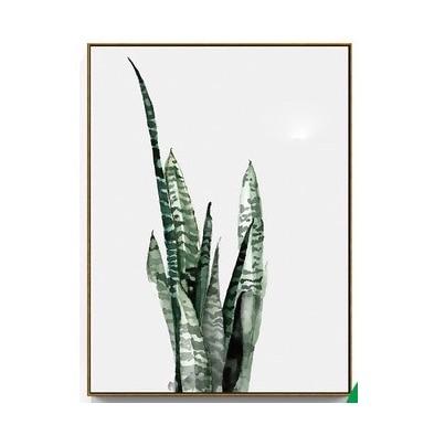 Plakat na ścianę Rustical Plant 4