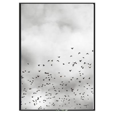 Plakat na ścianę Departing Birds