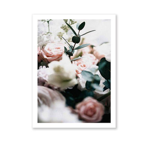 Plakat na ścianę Romantic Roses